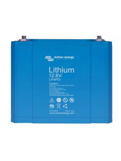 Batterie LiTHIUM 300Ah 12.8V Smart LiFePO4