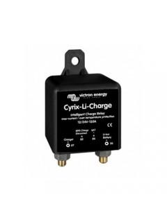Coupleur de batteries 24V / 48V -120A Cyrix-Li charge