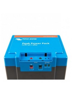 Peak Power Pack batterie LiTHIUM 12,8V/30Ah 384Wh