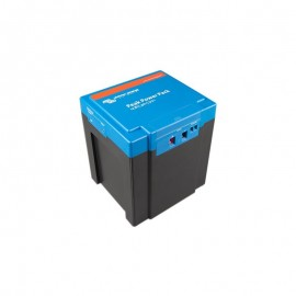 Peak Power Pack batterie LiTHIUM 12,8V/40Ah 512Wh