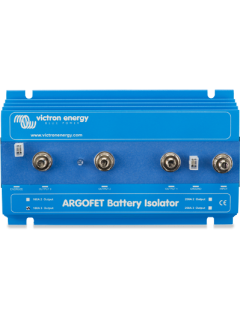 Répartiteur 3 batteries 200A Argo FET 200-3