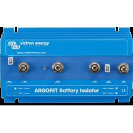 Répartiteur 2 batteries 100A Argo FET 100-2