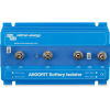 Répartiteur 3 batteries 100A Argo FET 100-3