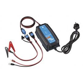 Chargeur Blue Power IP65 + connecteur DC - Victron Energy