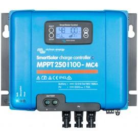 Régulateur solaire SMARTSOLAR MPPT 250/100-TR - Victron Energy