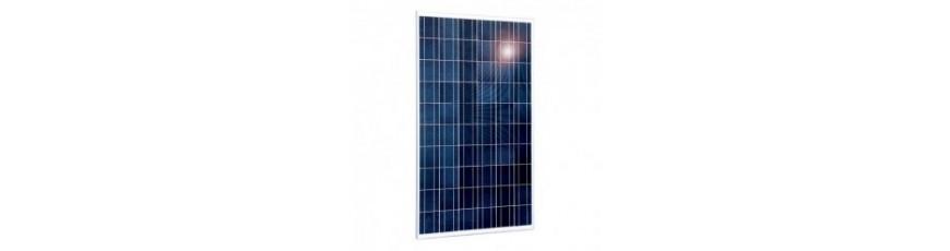 Panneaux solaires - Solutions Energies