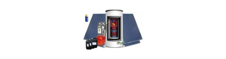 SOLAIRE -  Chauffage Solaire
