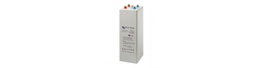 Batteries solaires -  Batteries solaires OPzV