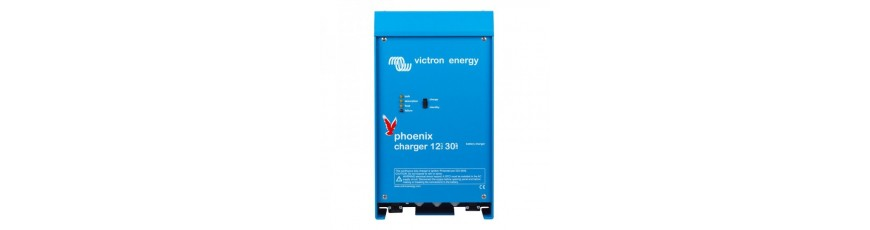 Phoenix - Solutions Energies