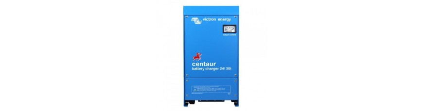 VICTRON - Centaur - Solutions Energies