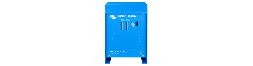VICTRON - Skylla - Solutions Energies