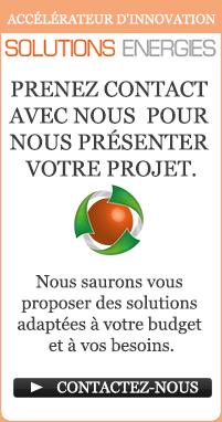 Solutions énergies renouvelables