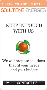 Energies renouvelables solutions