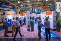 Intersolar Europe 2018 by Victron Energy