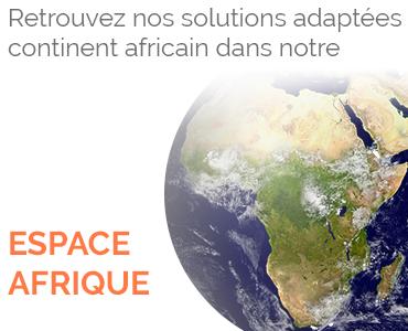 Espace Afrique